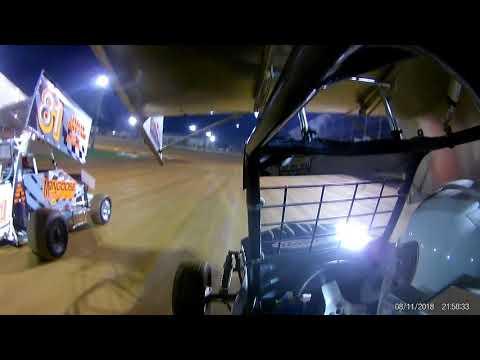 Lanco 8/11/18 Chase Layser #7L 125cc
