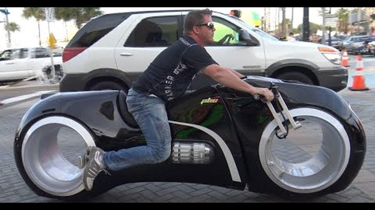 Zenginlerin Bile Alamadığı Dünya'nın En PAHALI Motorsikletleri