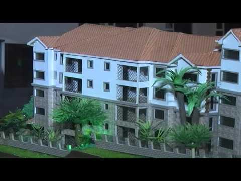 Kenya's housing sector in 'two-tier' dilemma