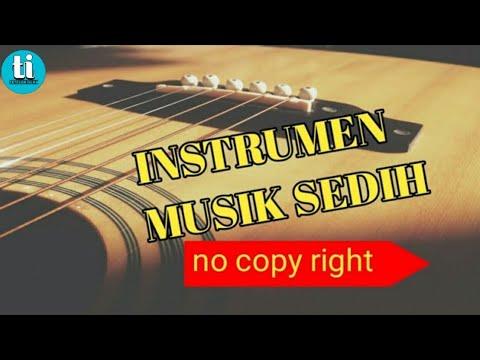 instrumen untuk mengiringi puisi sedih