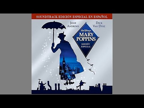 Mary Poppins - El Banco Fidelity Fiduciary
