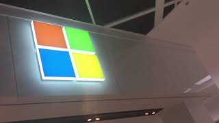 Playing the windows xp startup earrape sound at Max volume a...