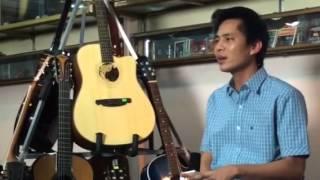 Bảo Hành Guitar MIỄN PHÍ duy nhất ở Cầu Giấy Hà Nội (3-5-15)
