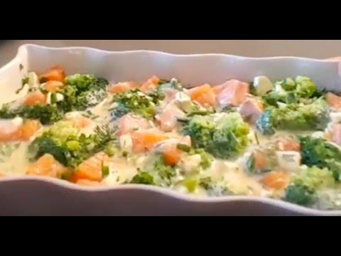quiche-au-saumon-frais-sans-pâte