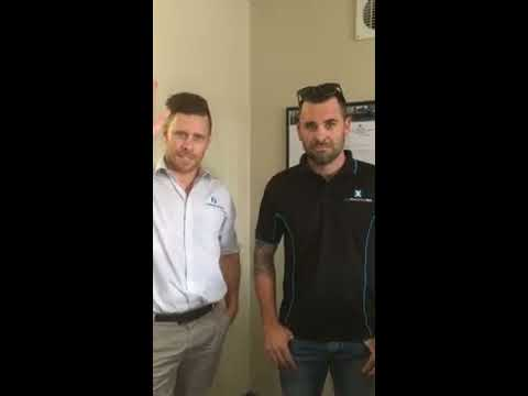The Business Doctor Perth - WA Fenceworks Testimonial