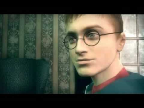 harry potter and the order of the phoenix videogame youtube. Black Bedroom Furniture Sets. Home Design Ideas