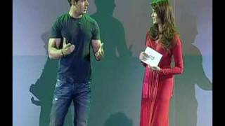 Castrol 100 years Part III + John Abraham + 3 D Holographic Technology - Showtime Events