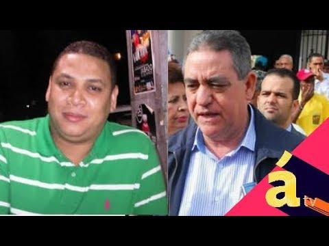 Ex alcalde y ex funcionario S.F. M. condenados por desfalco 400 MM