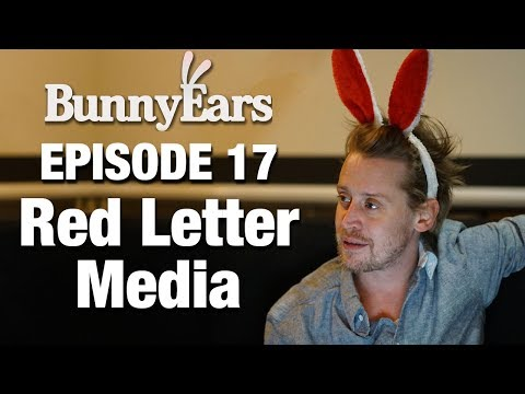The Red Letter Media Gang Talks Ghosts, Conspiracies and Movies