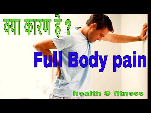 body pain |  body aches | hindi