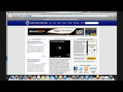 big make money online - Advanced Media Buying   Vick Strizheus