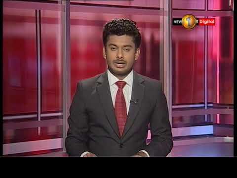 News1st Prime Time News Sinhala   7Pm 18042018