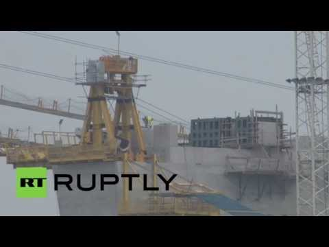 Turkey: Japanese engineer commits Harakiri-Style suicide after bridge collapse