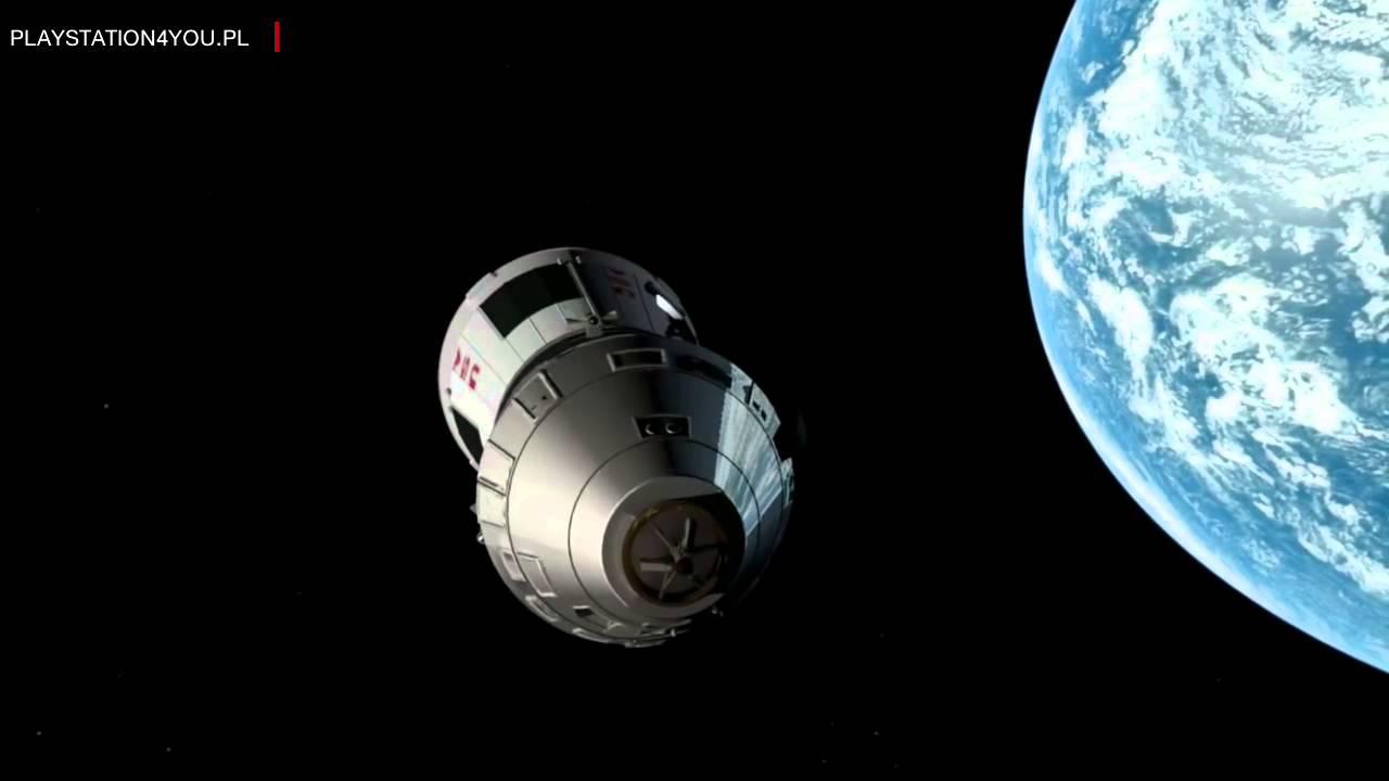Apollo 11 - PS VR Trailer - YouTube
