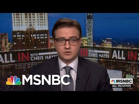 Watch All In With Chris Hayes Highlights: July 8th   MSNBC