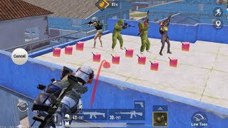 Trolling Is Enough For Fun 🤣😂 | PUBG MOBILE FUNNY MOMENTS