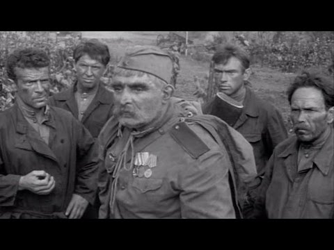 Отец солдата (1964)...