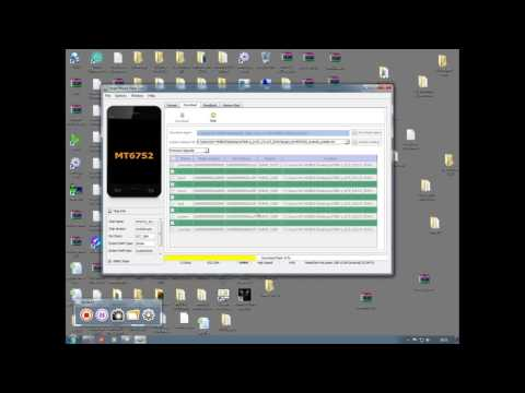 How TO Flash Lenovo A7000a 1000% done by Smart Phone Help