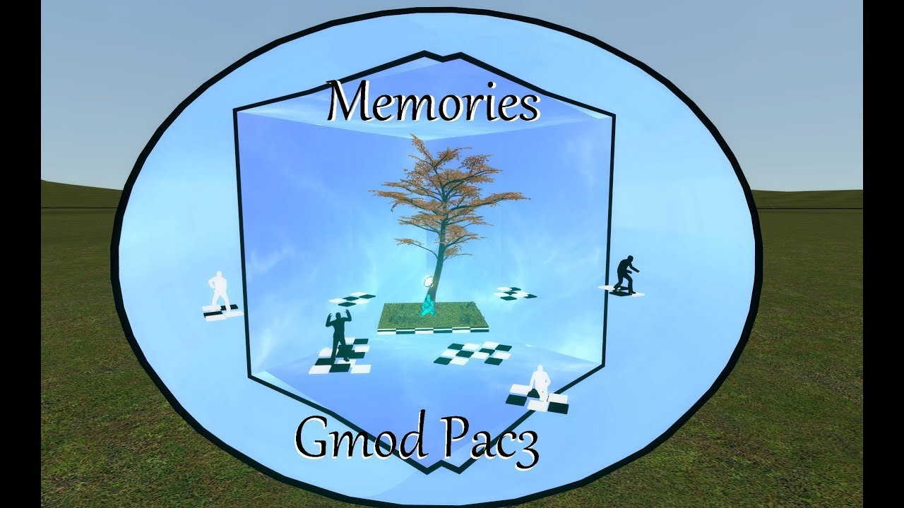 [Gmod] Pac3 Memories {DOWNLOAD}