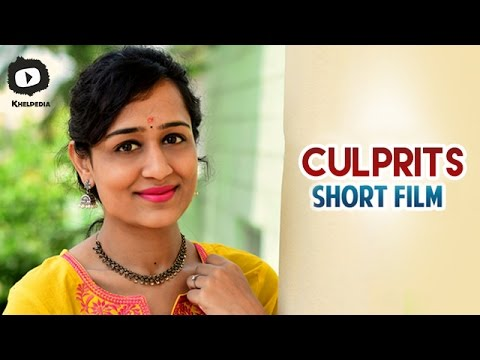Culprits..in self | A Telugu short film |...