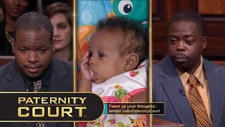 Man Signs Birth Certificate But Now Is One Of Several Possible Dads (Full Episode)   Paternity Court