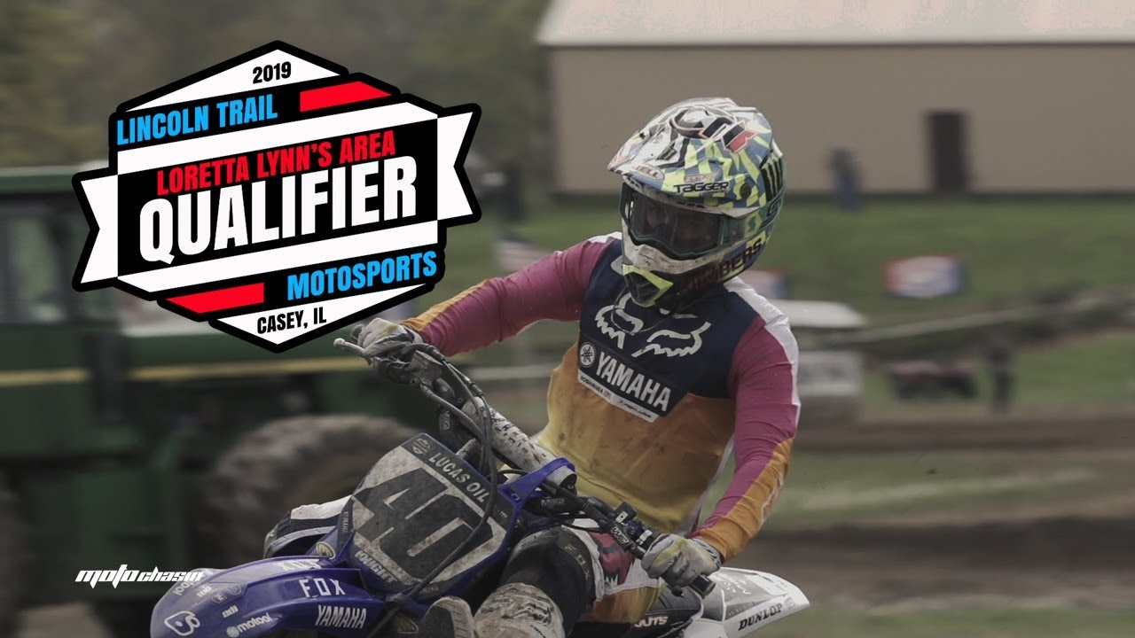 2019 Lincoln Trail Motosports Loretta Lynn's Area Qualifier