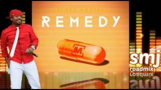Machel Montano - Remedy SMJ Roadmix #2015Soca @SHOTMASTERJ @socaisyours