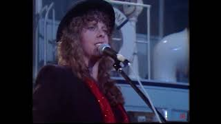 Shoppin' For Clothes  - Rickie Lee Jones (Live Video MJF 1982)