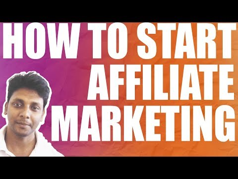 How to Start Clickbank Affiliate Marketing – A Beginner's Guide