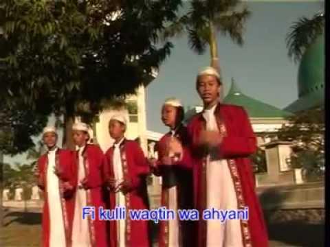 AL MAHABBATAIN 1   YA SAYYIDAR RUSUL