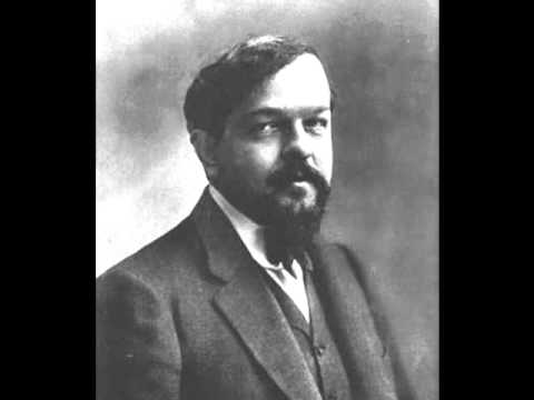 Claude Debussy Rhapsody For Saxophone And Orchestra