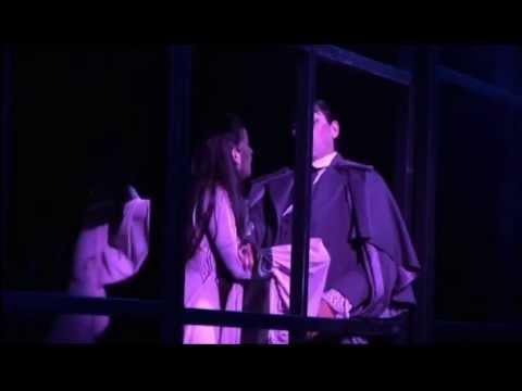 Luna Perez Lening - Enfrentamiento [HD] (Dracula 20 años)