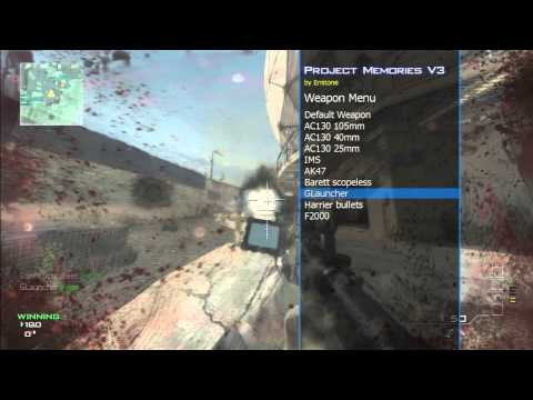 MW3 Project Memories v3.5