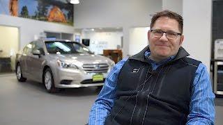Brad C. | Employee Spotlight | Sales Associate