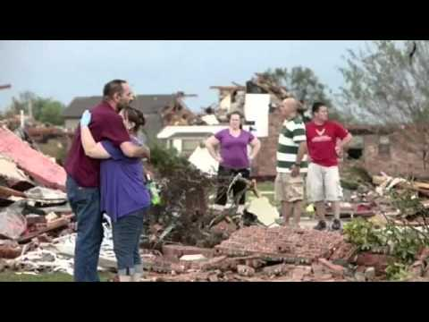 I Survived the Joplin Tornado Book Trailer - YouTube
