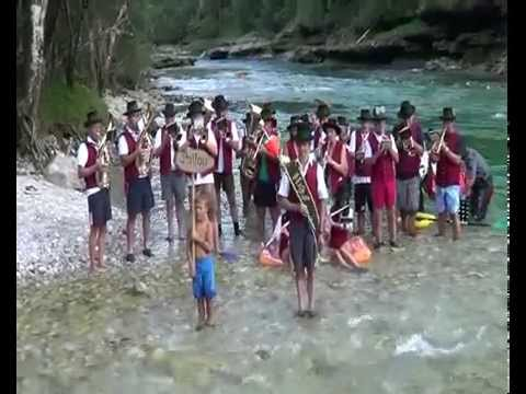 Cold Water Challenge 2014 MV Palfau