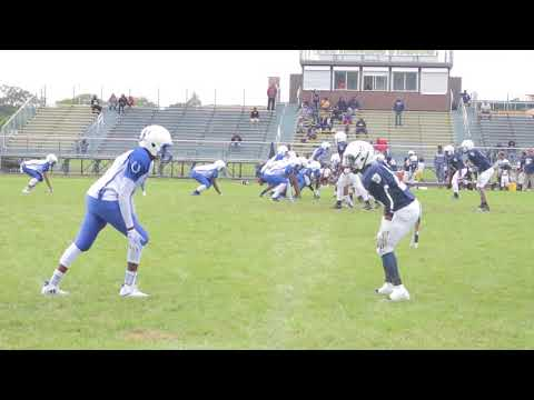 Road 2 Glory- Eastside Colts vs Northwest Panthers
