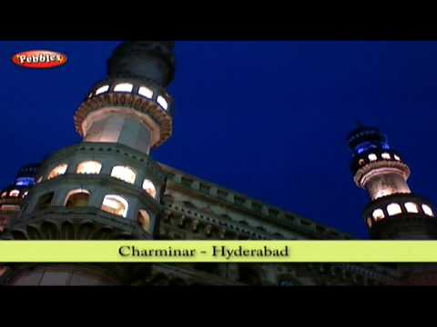 Tourism Places in Andhra Pradesh-Part-1 || South India Tourism in Hindi || Tourist Places to Visit