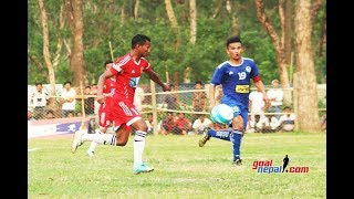 Nepal police 1 jhapa xi 0 | match highlights
