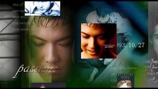 【修正版】米倉利紀 アルバムメドレー toshinori YONEKURA 25th anniversary album Medley