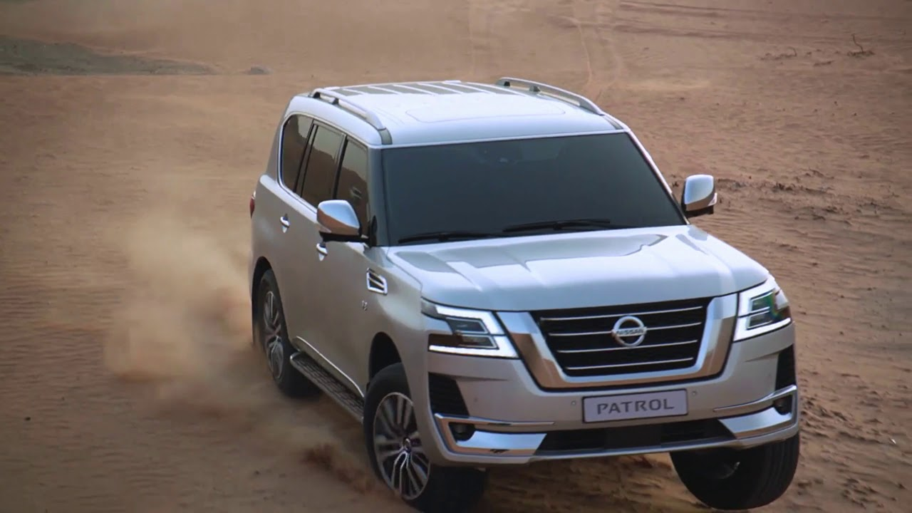 2020 Nissan Patrol Diesel Review