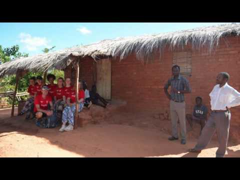 CRED Team Trip Malawi summer 2016