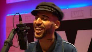 Didine Canon 16 - El Ma9youd - المقيود [Official Music Video] #LVA STUDIO LIVE