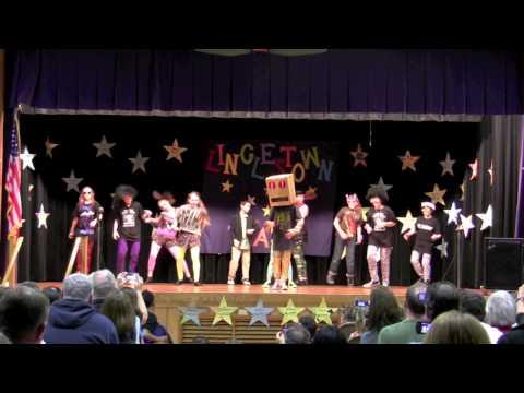 Linglestown Elementary School Talent Show 2012