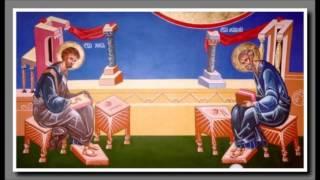 Evanjelium  podľa Jána 17.-18. kapitola (Biblia - Nový zákon)