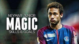 Neymar  Shape of You X The Greatest  Skills  Goals 2018  HD