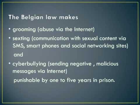 Legal Belgium