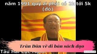 Tấu Hài Cực Mạnh - Trần Dần giới thiệu Sấm Trạng Trình made in VN