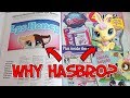 I'm In An LPS Magazine? || Littlest Pet Shop Magazine