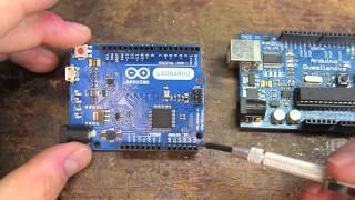 Why you should buy an Arduino Leonardo